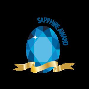 Sapphire Award 2020-2021